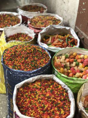 Na Zanzibaru seženete iindické těstoviny. Místní je ale téměř nejí.
