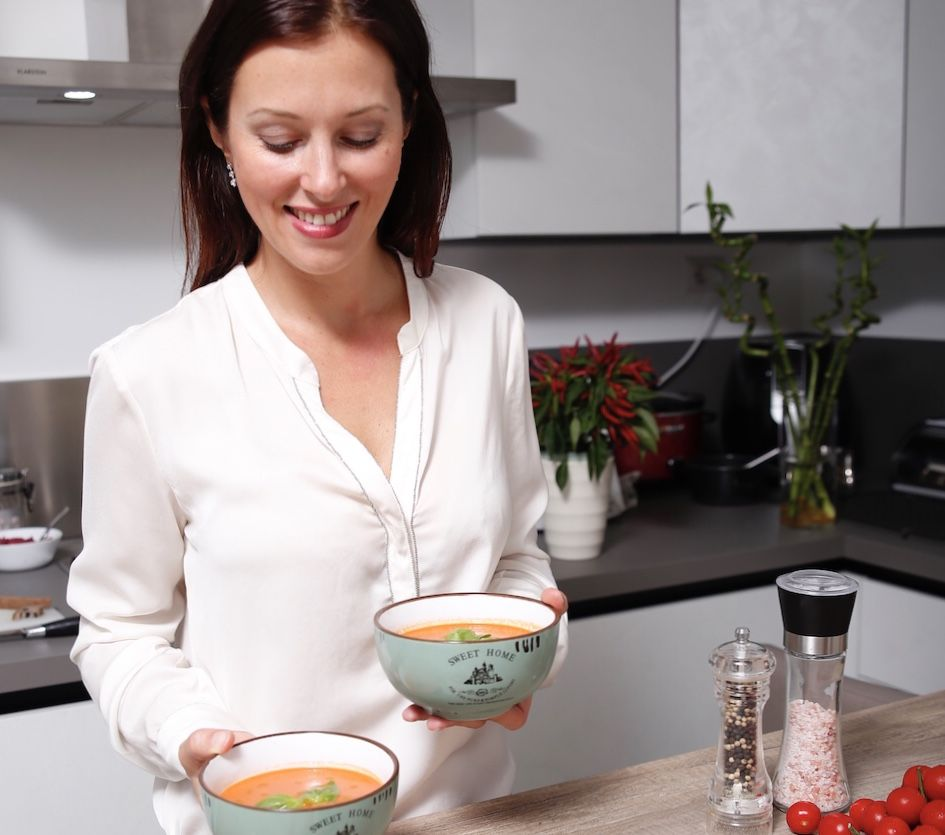 Zdravé recepty bez lepku, mléka a cukru
