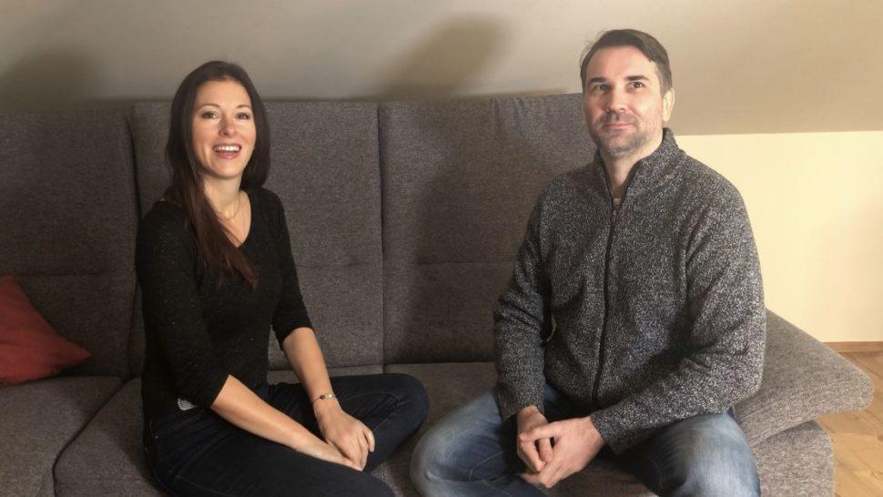 Erik Palko - rozhovor otom, jak zůstat zdraví během zimy
