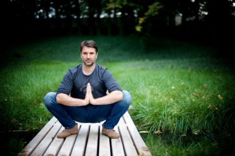 Erik Palko - rozhovor otom, jak jíst vzimě apředcházet zdravotním problémům